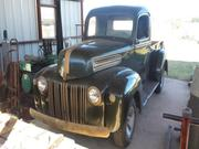 1946 Ford Ford F-100 Original Flathead V8 Unmolested TX Post