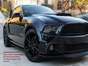 ford mustang Ford Mustang Roush Stage 3