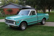1972 Chevrolet C-10SIDE TRIM MOLDINGS