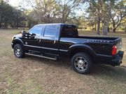 2016 Ford F-250 Platinum Crew Cab Pickup 4-Door